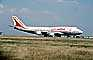 VT-ESO, Boeing 747-437, Air India, Khajuraho, PW4056, PW4000, TAFV23P10_12