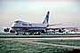 N748PA, Clipper Crest of the Wave, Boeing 747-121, Pan American Airways PAA, 747-100 series, TAFV23P12_19