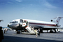 N74318, Boeing 727-231, TWA, Mobile Stairs, Rampstairs, ramp, JT8D, JT8D-9A s3, August 1969, 1960's, 727-200 series, TAFV24P05_18