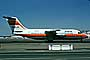 N192US, British Aerospace 146-200A, PSA, Pacific Southwest Airlines