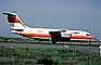 N183US, Bae 146-200, PSA, Pacific Southwest Airlines