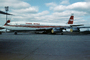Trans World Airlines TWA, Boeing 707