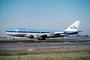 Boeing 747, KLM Airlines