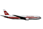 Boeing 767-330ER, photo-object, object, cut-out, cutout, 767-300 series, TAFV30P12_09F