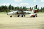 N142SA, Scenic Airlines, De Havilland Canada DHC-6-300, Twin Otter/VistaLiner, 1985, 1980's