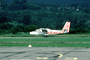 F-DGBA, AIR ALPES, DHC-6 Twin Otter, 1980, 1980's