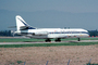 F-BHRL, Sud Aviation SE 210 Caravelle TYPE III, Air France AFR, 1978, 1970's