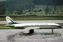 F-BHRE, Sud Aviation SE 210 Caravelle TYPE III, Air France AFR, Zurich