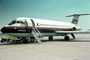 Laker Airways, British Aircraft Corporation One-Eleven, BAC 1-11