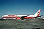 N750WL, hOOters Air, Boeing 757-2G5, 757-200 series, RB211-535 E4, RB211