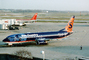 N804SY, Sun Country Airlines, Boeing 737-8Q8, 737-800 series, CFM56-7B27, CFM56, TAFV42P07_15