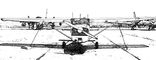 Pencil Sketch, Cessna 172, Paintography, TAGD01_233