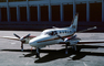 N711GE, Cessna 441 Conquest II, TAGV01P05_03