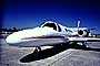 Cessna Citation I, N869K