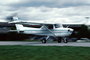 C-GJOB, Cessna 150M, Buttonville Airfield, Toronto, Canada