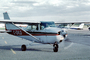 C-GVLD, Cessna 172M, Buttonville Municipal Airfield