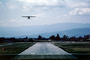 Runway, Landing Strip, airborne, flight, San Martin Airport, California