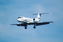Gulfstream Aerospace G-IV, Fixed wing multi engine Jet, Turbofan Rolls-Royce TAY 611SER, N721RL