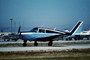 Piper PA-24-250, N1440X, Lycoming 0-540 SERIES