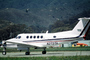 N272TA, Beechcraft B200 King Air, PT6A