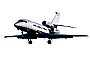 N55TY, Dassault Falcon 900EX, photo-object, object, cut-out, cutout, TAGV06P08_16F