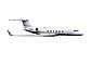 N740BA, Gulfstream Aerospace G-V, G5 photo-object, object, cut-out, cutout, TAGV06P11_14BF