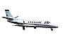N360QS, Cessna 560, photo-object, object, cut-out, cutout