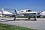 N507AX, Adams aircraft A500, Lakeland Florida