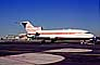 VP-CMN, Boeing 727-46, IDG, International Development Group