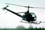Crop Dusting, Aerial Spraying, Pesticide, Hiller UH-12, Central Valley, sprayer, TAHV01P12_18B
