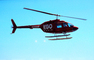 N810AM, Bell 206 JetRanger, KGO Radio