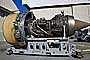 PW4000 Jet Engine, Fanjet, TAOD01_011