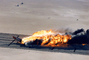 CID, N833NA, 833, Explosion, Fire, Crash, Boeing 720-027, Controlled Impact Demonstration, NASA - FAA, Fireball, TARD01_112