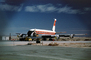 Edwards Air Force Base, Boeing 707, N833NA, 833, Boeing 720-027, Controlled Impact Demonstration, NASA - FAA