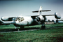 Dornier DO 31, Twin Engine Jet, Tilt Wing, VTOL, Prototype, milestone of flight, 1967, 1960's, TARV03P09_17