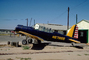 N67868, Consolidated Vultee BT-13A, Brown Field San Diego