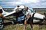 VH-KRF, Bad Landing, Cessna 182K Skylane, 8 January 1983, Bankstown, New South Wales, Australia