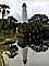 St. Marks Lighthouse, Florida, Gulf Coast, St. Marks National Wildlife Refuge, TLHD03_091