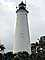 St. Marks Lighthouse, Florida, Gulf Coast, St. Marks National Wildlife Refuge, TLHD03_093