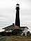 Bolivar Point Lighthouse, Port Bolivar, Galveston Bay, Texas, Gulf Coast, TLHD03_125