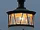 Halfmoon Reef Lighthouse, Port Lavaca, Texas, Gulf Coast, TLHD03_139