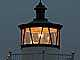 Halfmoon Reef Lighthouse, Port Lavaca, Texas, Gulf Coast, TLHD03_141