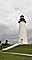 Port Isabel Lighthouse, Point (Port) Isabel, Texas, Gulf Coast, TLHD03_150