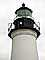Port Isabel Lighthouse, Point (Port) Isabel, Texas, Gulf Coast, TLHD03_152