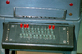 Teletype, Teleprinter Teletypewriter, TTY, Keyboard