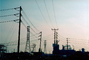 Transmission Towers, Pylons, Transmission Lines, Powerline, Powerpole