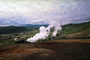 Steam, Geothermal Power