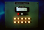Power System Stabalizer, Dials, buttons, Control Room, Wells Dam