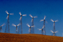 Propeller, Turbine, spinning, spin, spins, Rotor, rotation, blur, Wind farms, Altamont Pass, Spinning Blades