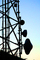 Radio Tower, Telecommunications, telecom, Microwave Tower, TRAD01_056